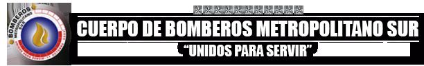 CUERPO DE BOMBEROS METROPOLITANO SUR